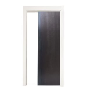 Industry Single Pocket Door