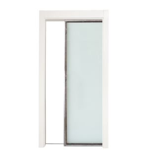 Powell Single Pocket Door