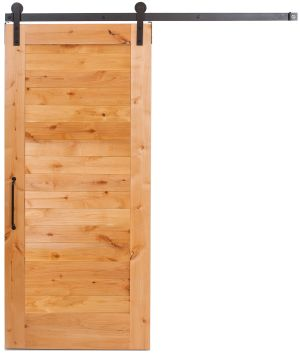 Summerhouse Barn Door