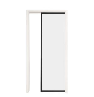 Suite Single Pocket Door