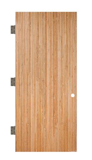 Bryce Interior Slab Door