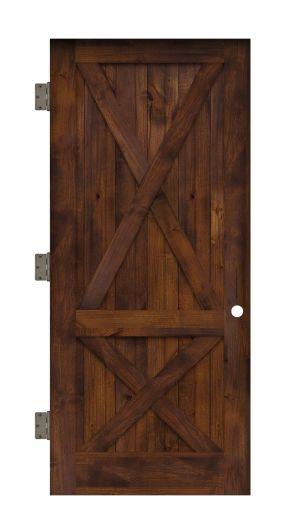 Care Taker Interior Slab Door