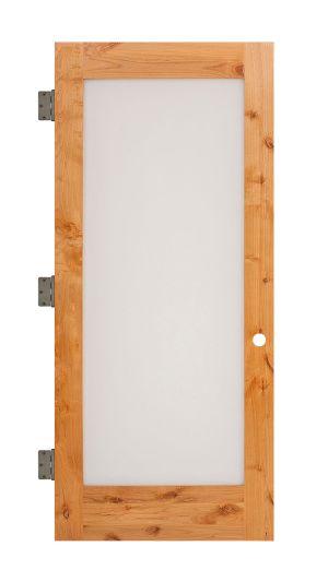 Pearce Interior Slab Door