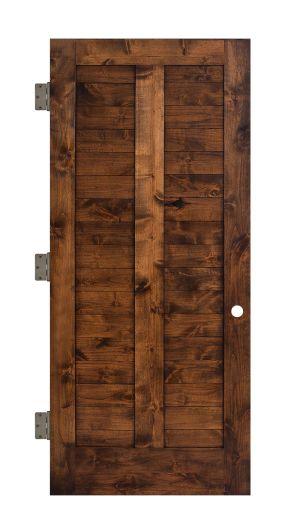 Heartland Interior Slab Door