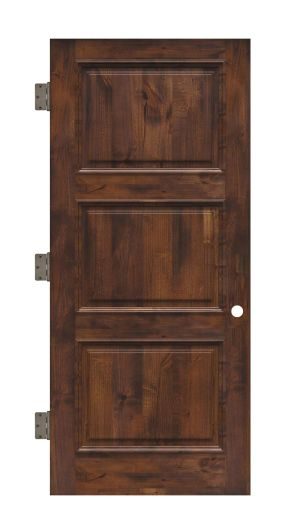 Ranch Hand Interior Slab Door