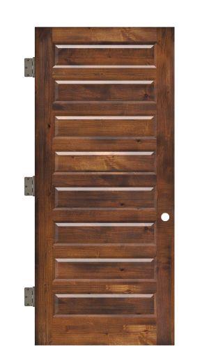 Regal Interior Slab Door