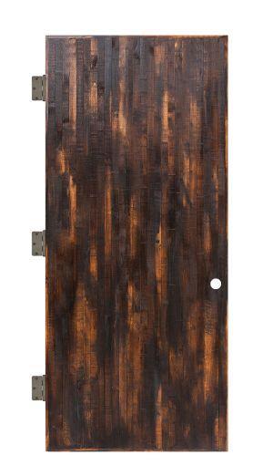 Vertical Rip Top Interior Slab Door
