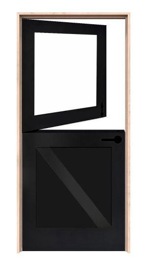 Original Z Dutch Door