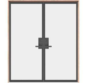 Presidential Interior Double Door