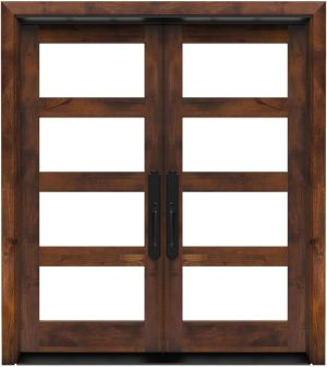 Whittamore Double Front Door