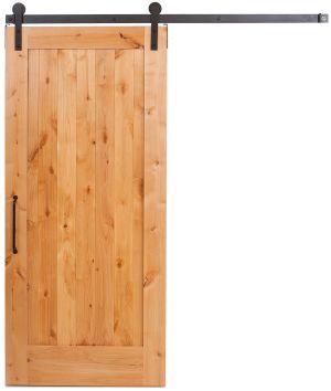 Lewiston Barn Door