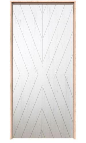 Aries Interior Door
