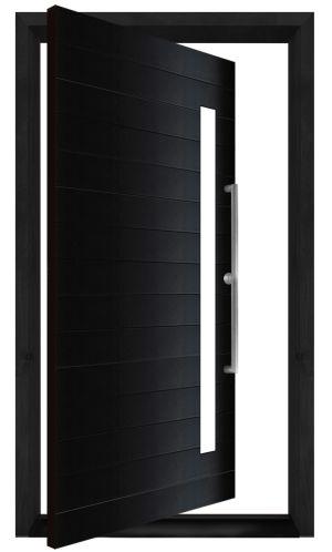 Charm Exterior Pivot Door