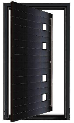 Spark Exterior Pivot Door