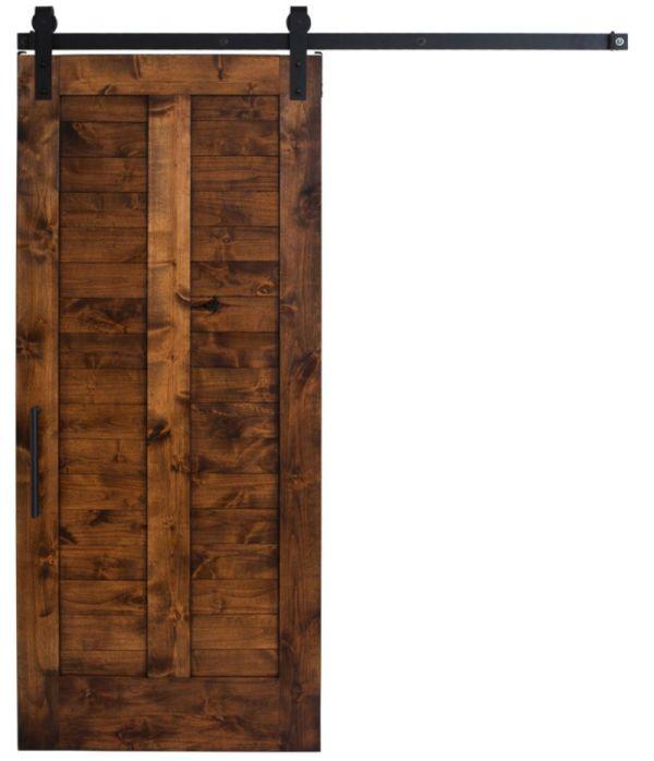Heartland Barn Door