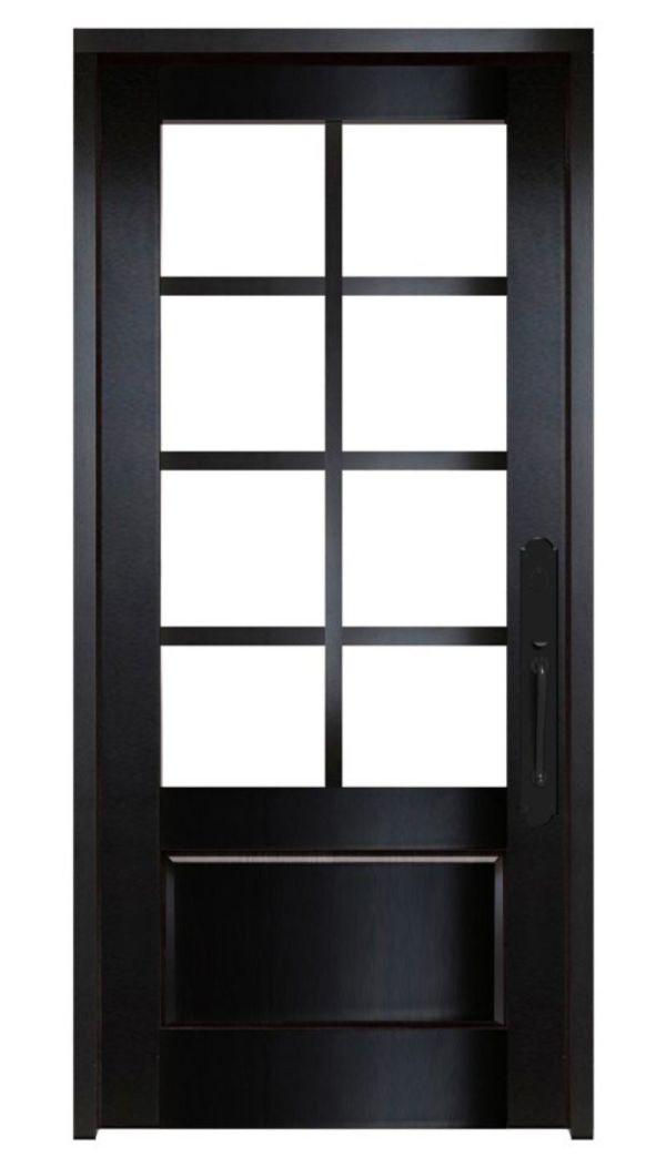 Grandeur Front Door