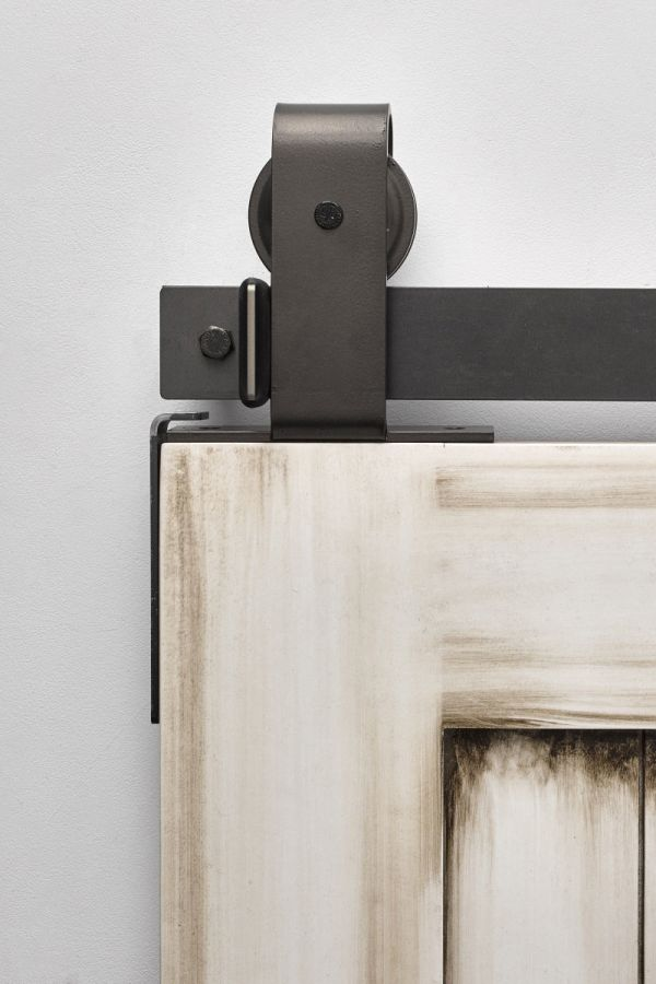 Buck Barn Door Hardware