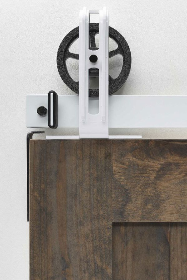 Top Mounted Spoked Marksman Hanger Only
