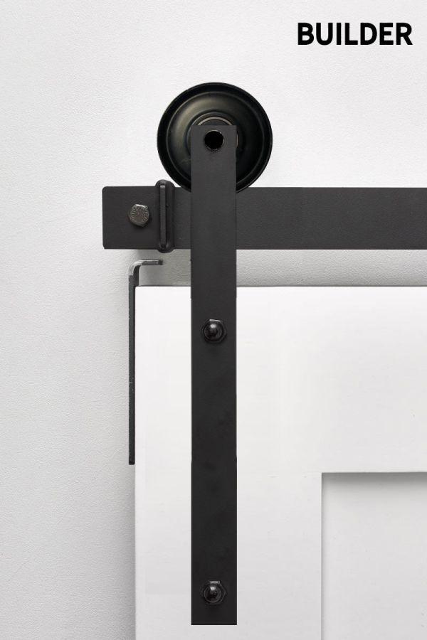 Pillar Standard Barn Door Hardware Kit