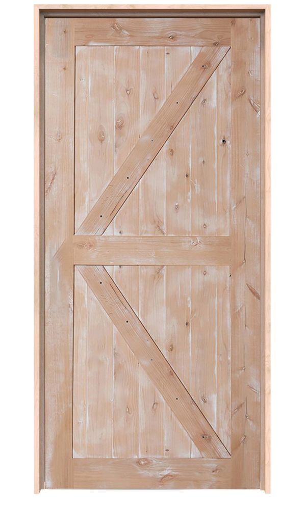 Stable Interior Door