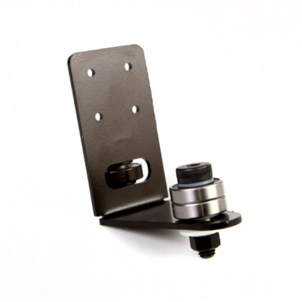 Wall Mount Double Roller