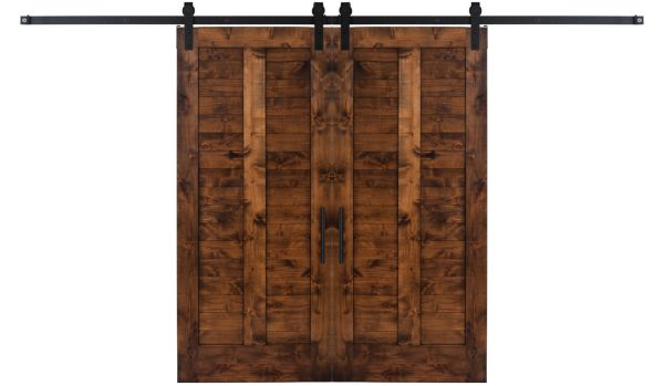 Heartland Double Barn Door