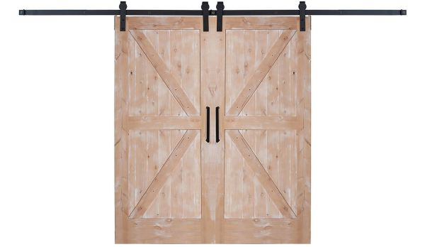 Stable Double Barn Door