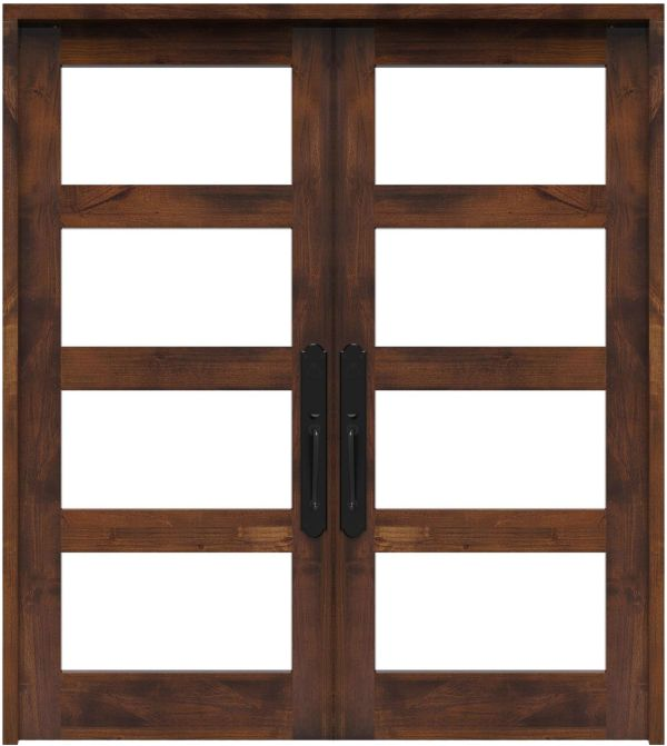Whittamore Double Front Door