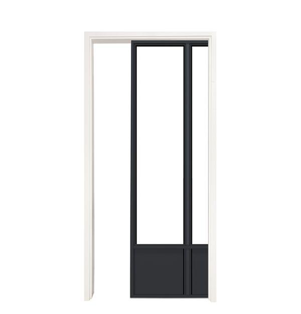 Canter Single Pocket Door