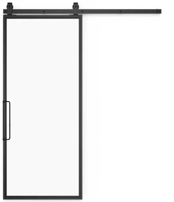 Suite Barn Door