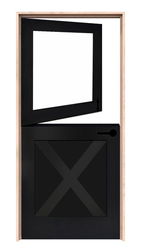 Original X Dutch Door