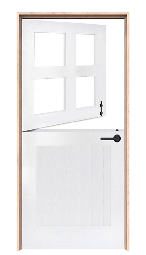 Ridge Dutch Door
