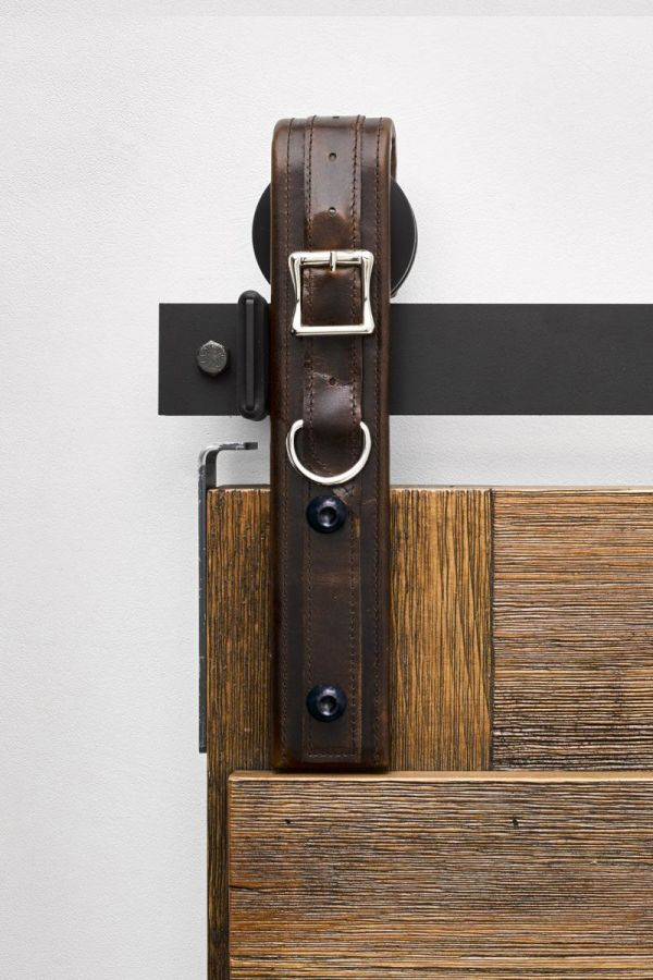 Maverick Barn Door Hardware