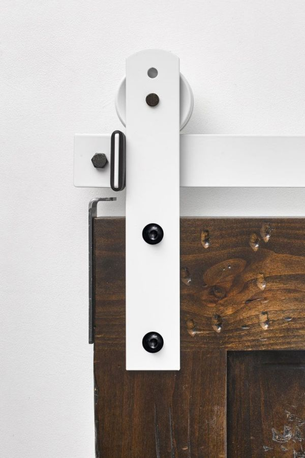 Ultra Modern Barn Door Hardware