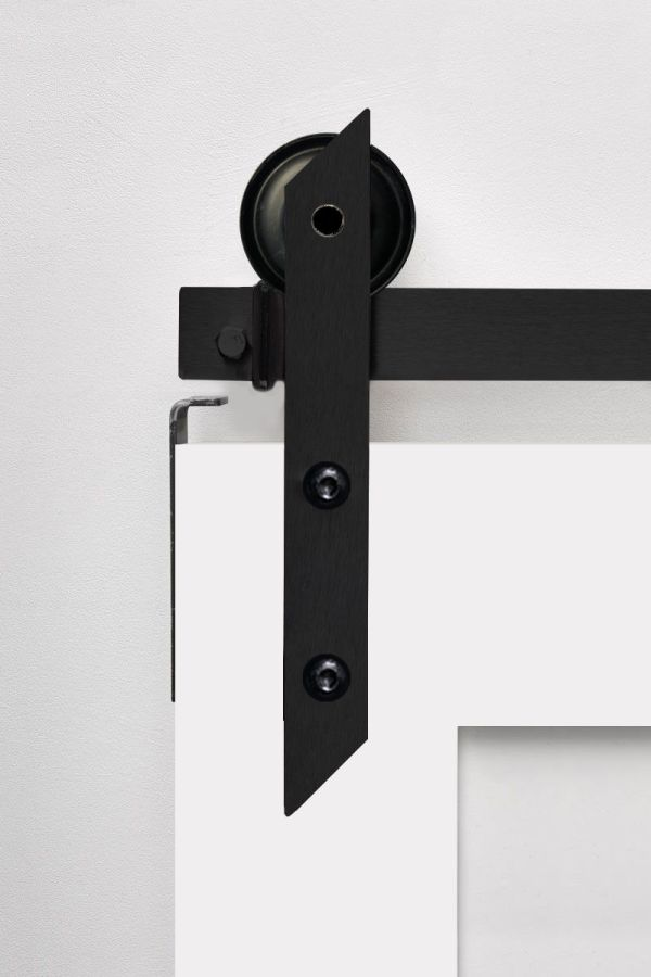 Degree Diagonal Barn Door Hardware Kit