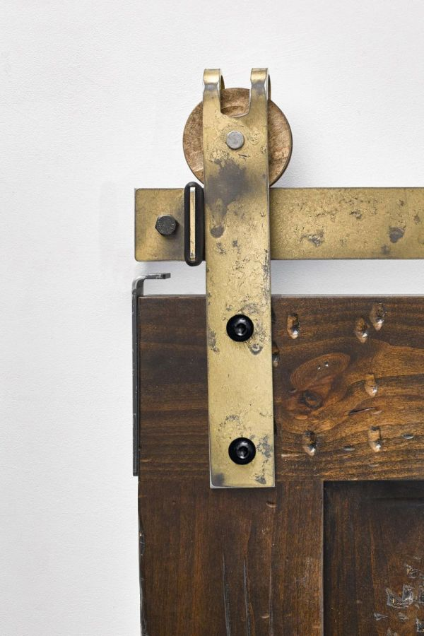 Garrick Barn Door Hardware