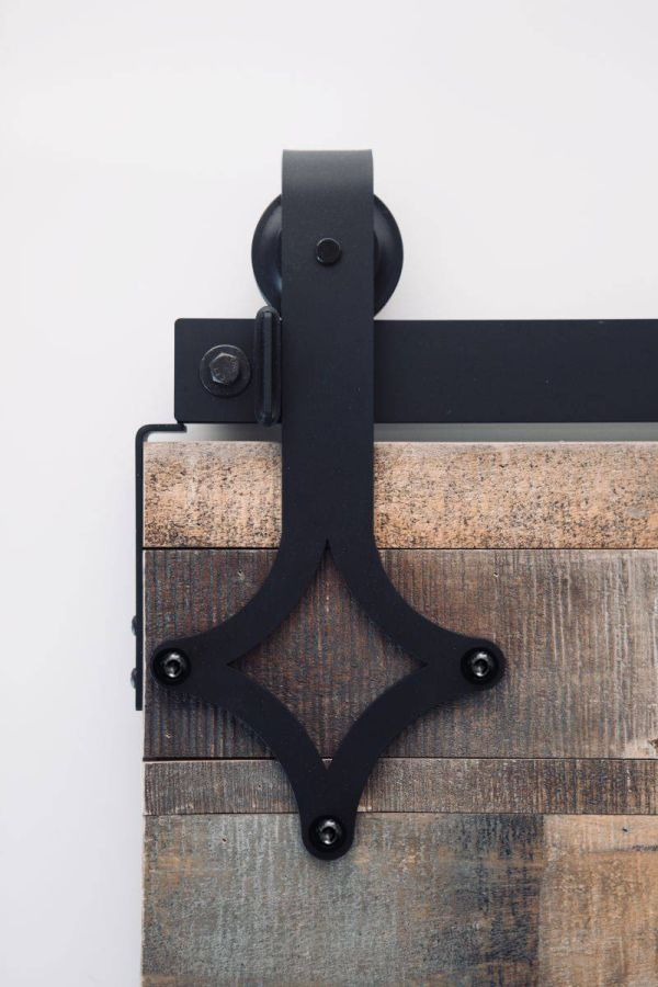 Classic Star Barn Door Hardware