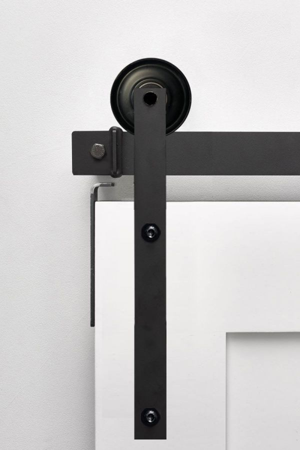 Pillar Standard Barn Door Hardware Kit