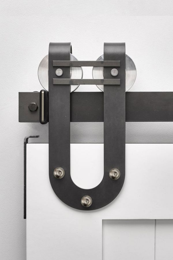 Draft Barn Door Hardware