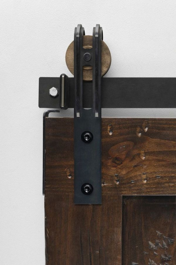 Marksman Barn Door Hardware