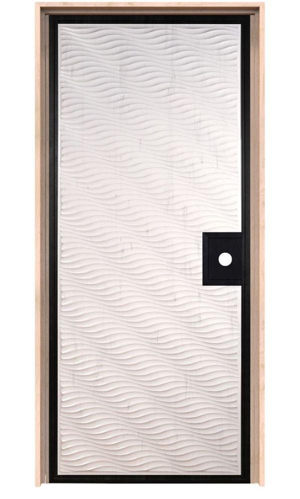 Dunes Textured Interior Door