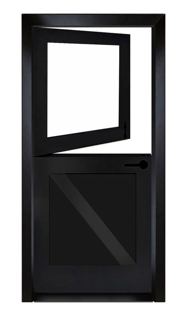 Original Z Exterior Dutch Door
