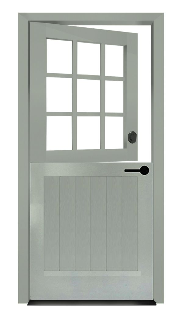 Founders Dutch Door