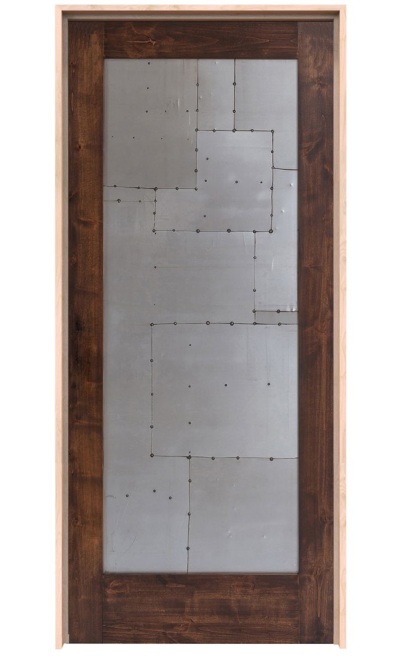 Steampunk Door Exterior Door