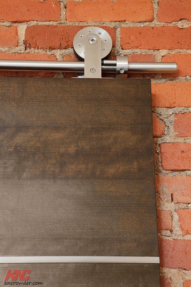CRT 102 Stainless Steel Sliding Door Hardware