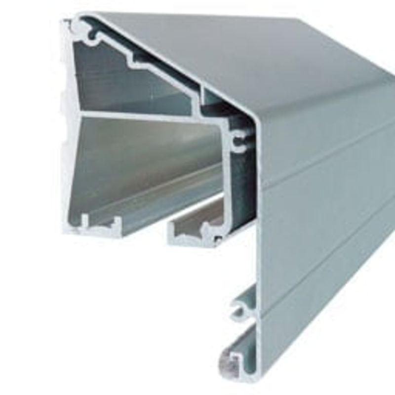 Cavilock 500 Aluminum Sidewall Hardware Kit