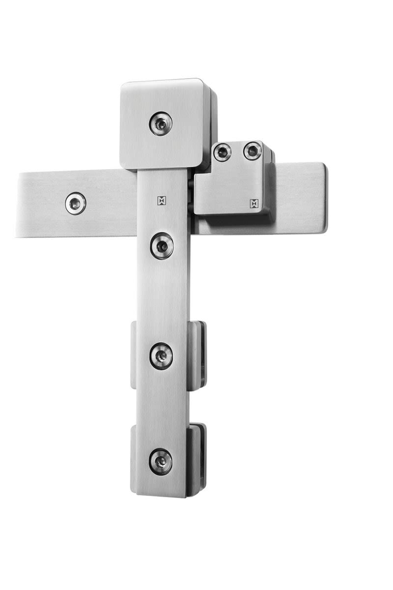 Akzent-R Sliding Door Hardware Kit