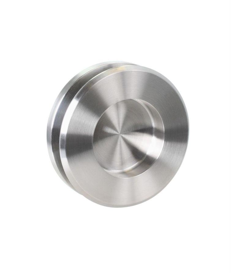 GR.5908 Glass Sliding Door Flush Pull