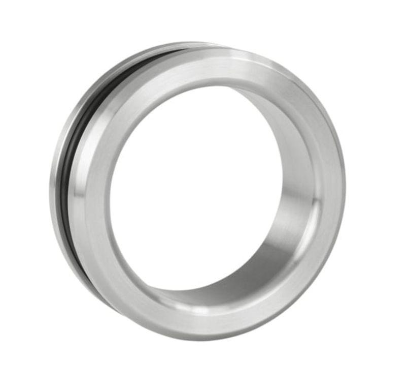 GR.5941 Glass Sliding Door Flush Pull