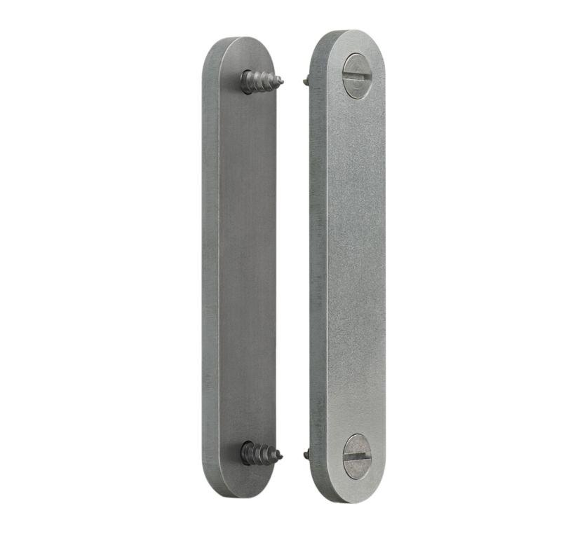 Olav Stainless Steel Pull